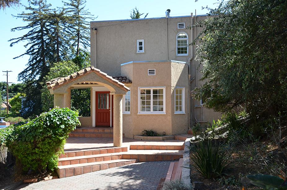 351 Paloma Ave, San Rafael