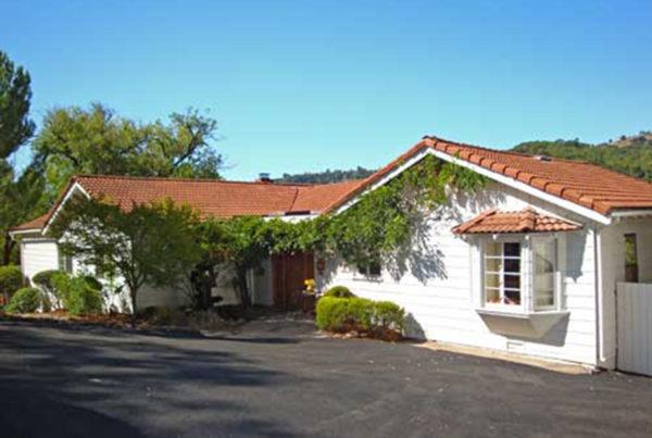 281 Fawn Drive San Anselmo real estate