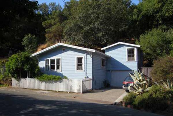 82 Porteous Fairfax real estate