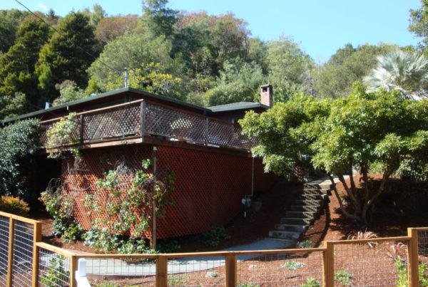 169 Redwood Fairfax CA real estate