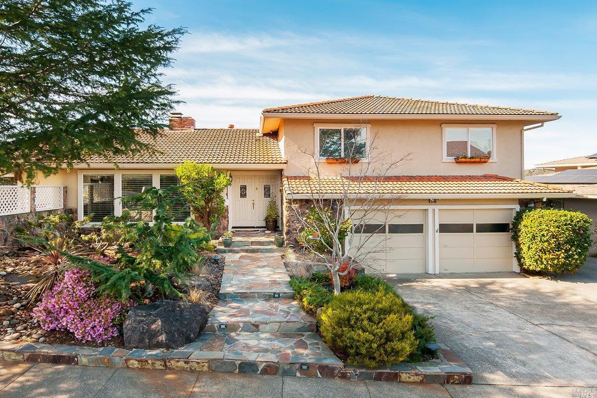 190 Drakewood Place, Novato CA