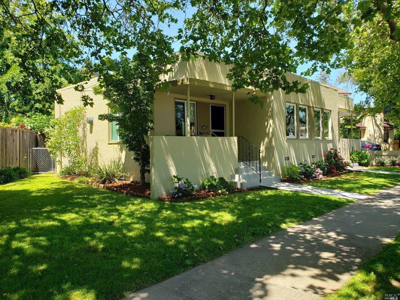 407 Woodland San Rafael