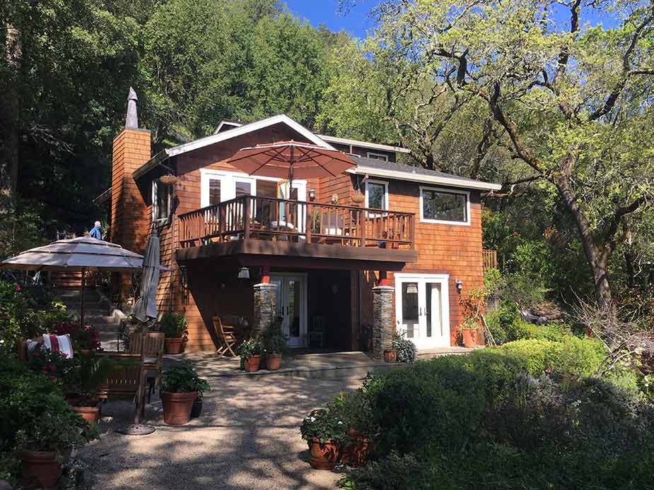 273 Cypress, Fairfax